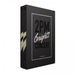 [Pre] 2PM : 2017 CONCERT - 6Nights (3 DVD)