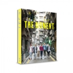 [Pre] JBJ : 1st Photobook - The Moment (Limited Edition) +Poster