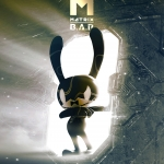 [Pre] B.A.P : 4th Mini Album - MATRIX (Special M Ver.) (Keke Mato - Daehyun)