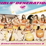 [Pre] SNSD : Jap. -Girls & Peace- (CD+DVD ver.)