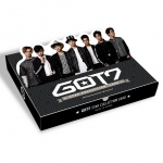 [Pre] GOT7 : Star Collection Card