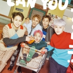 [Pre] Highlight : 1st Mini Album - CAN YOU FEEL IT? (Sense Ver.) +Poster