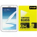 Tronta ฟิล์มกันรอยมือถือ ฟิล์มกระจกนิรภัย Samsung Note8 บาง0.26MM. 2.5D ซัมซุง