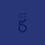 [Pre] Super Junior : Live Album - SUPER JUNIOR WORLD TOUR (Super Show 5&6) (4CD)