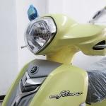 ขาย Yamaha Grand Filano รถใหม่ป้ายแดงราคาพิเศษ
