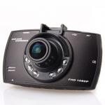 กล้องติดรถยนต์ G30 /2.7 inch Full HD Super Night Vision