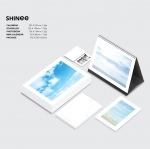 [Pre] SHINee : 2016 SEASON'S GREETINGS +Poster