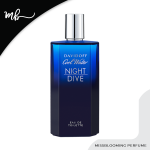 น้ำหอม Davidoff Cool Water Night Dive Men 125ml l Tester กล่องขาว