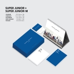 [Pre] SUPER JUNIOR+SUPER JUNIOR M : 2016 SEASON'S GREETINGS +Poster