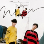 [Pre] VIXX LR : 2nd Mini Album - Whisper (SMC Kihno Card Ver.) +Poster