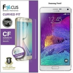 Focus ฟิล์มลงโค้ง Samsung Galaxy Note5
