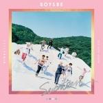 [Pre] Seventeen : 2nd Mini Album - BOYS BE (Hide Ver.)