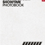 [Pre] iKON : DEBUT CONCERT PHOTO BOOK - SHOWTIME