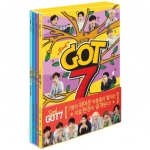 [Pre] GOT7 : REAL GOT7 SEASON3 DVD