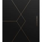 [Pre] EXO : EXO's SECOND BOX DVD (4 Disc)