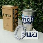 ใหม่!! RTIC แก้วเก็บความเย็นคุณภาพสูง เกรดพรีเมี่ยม