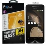โฟกัส ฟิล์มกันรอยมือถือ ฟิล์มกระจกนิรภัยโฟกัส เซนโฟน6 (Zenfone6)