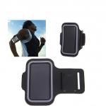 ซองกันน้ำ แบบมีสายรัดแขน Arm Band สำหรับ IPhone 6/6s สีดำ