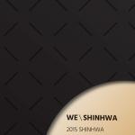 [Pre] Shinhwa : 2015 SHINHWA 17TH ANNIVERSARY FINALE CONCERT DVD - WE