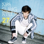 [Pre] Kim Sung Gyu : 2nd Mini Album - 27