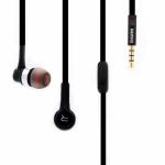 Remax หูฟังพร้อมสมอลล์ทอล์ค รุ่น Small Talk (535) สีดำ