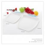 GK026 เขียงและถาดผักผลไม้ 2 in 1