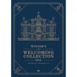[Pre] WINNER : WINNER'S WELCOMING COLLECTION DVD - GOOD BYE 2014 - WELCOMING 2015
