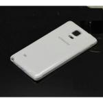 เคส Samsung Note3 เคส ฝาหลังแบบใส เนื้อบางแนบเครื่อง จับกระชับมือ