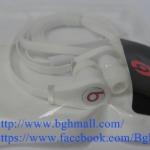 หุฟัง BEAT by Dr.Dre สายแบน - ขาว