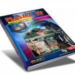 หนังสือ และ วิดีโอ เทคนิคการซ่อม ทีวีสีพลาสม่า