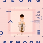 [Pre] Jung Se Woon : 1st Mini Album Part.1 - EVER (GLOW ver.)