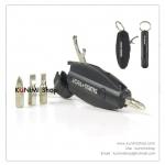 GL080 พวงกุญแจ อเนกประสงค์ 7in 1 มีไขควง หลายแบบให้เลือกใช้งาน พร้อมที่เก็บ ที่เปิดขวด พร้อมไฟฉาย