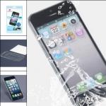 ฟิล์มหุ้มกันน้ำ,กันฝนสำหรับ Iphone 6 Plus