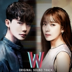 [Pre] O.S.T : W (MBC Drama) (2CD) (Lee Jong Suk, Han Hyo Joo)