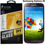 Focus ฟิล์มกระจก Samsung Galaxy S4