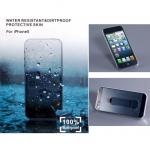 ฟิล์มหุ้มกันน้ำ,กันฝนสำหรับไอโฟน5/5S