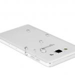 เคส IPhone 6 Plus เคสไอโฟน6พลัส เคสซิลิโคลนนิ่มแบบใสโชว์ตัวเครื่อง