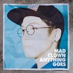 [Pre] Mad Clown : 1st Mini Album - Anything Goes