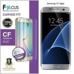 Focus ฟิล์มลงโค้ง Samsung Galaxy S7 Edge