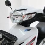 สด-ผ่อน ขาย Honda Wave 110I สตาร์ทมือ ปี 2017 ไมล์ 6628 กม