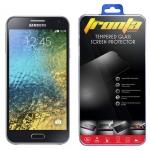 Tronta ฟิล์มกระจกนิรภัย Samsung Galaxy E5 บาง 0.26MM. 2.5D