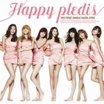 [Pre] After School : Happy PLEDIS 1st Album