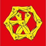 [Pre] EXO : 4th Album Repackage - The Wars: The Power of Music (Chinese Ver.) +Poster
