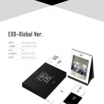 [Pre] EXO : 2015 SEASON'S GREETINGS (Global Ver.)