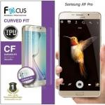 Focus ฟิล์มลงโค้ง Samsung Galaxy A9 Pro