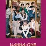 [Pre] Wanna One : 1st Mini Album Prequel Repackage - 1-1=0 (Nothing without you) (WANNA Ver.) +Poster