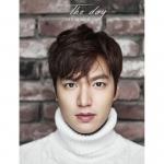 [Pre] Lee Min Ho : Single - The Day