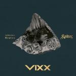 [Pre] VIXX : 3rd Mini Album - Kratos +Poster