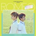 [Pre] Romeo : 3rd Mini Album - Miro (Hyunkyung & Minsung) +Poster