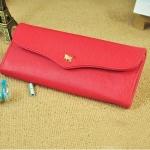กระเป๋าสตางค์ แบบยาว สไตล์เกาหลี